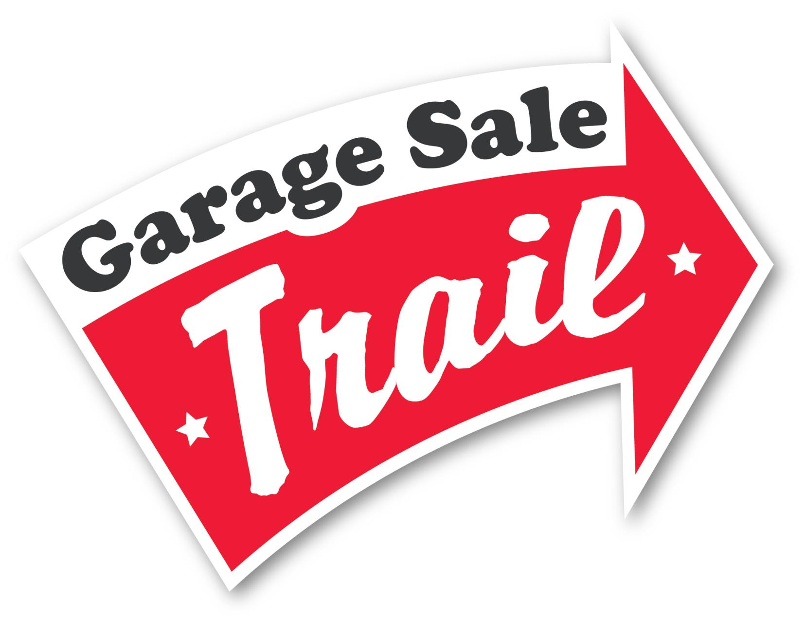 Garage Sale Trail - 19 & 20 October 2019