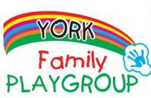 York Family Playgroup