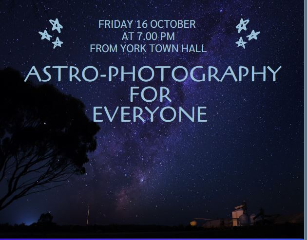 Astrophotography for Everyone