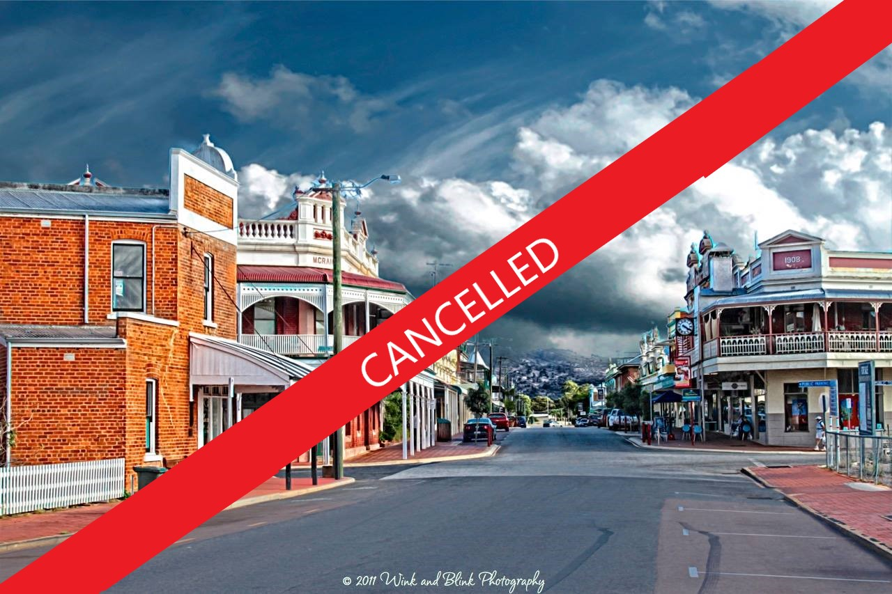 EVENT CANCELLED - Heritage Advisor Q&A session