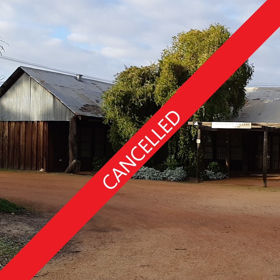 EVENT CANCELLED - Old Sandalwood Yards, Tipperary School Museum & Archive