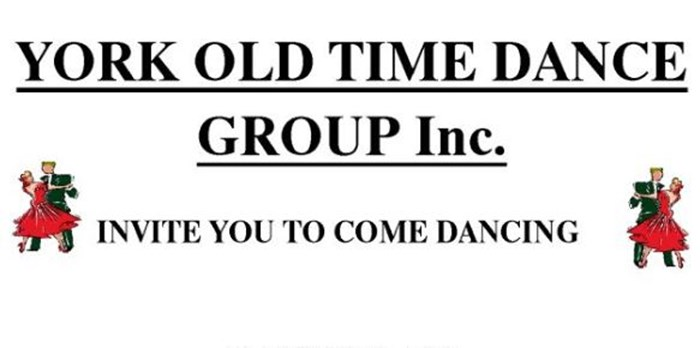 York Old Time Dance Group