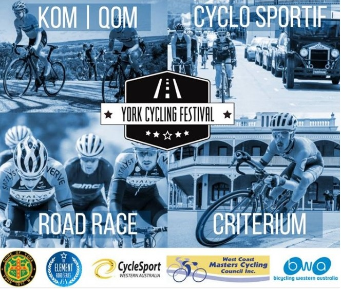 Family Festival of Cycling - Bicycle racing returns to York!