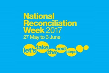 National Reconciliation Week Flag Raising Ceremony