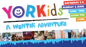 YORKids Event Survey - we want your feedback!
