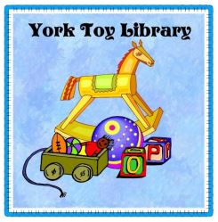York Toy Library